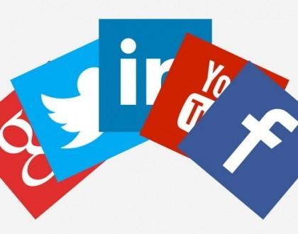 социальные кнопки на сайт