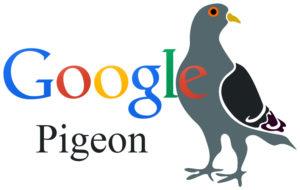Google-Pigeon-300x190 Алгоритмы поисковой системы Google: как увеличить рейтинг сайта легальными методами в 2018 году, картинка, фото, изображение