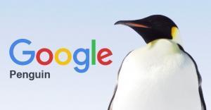 penguin-seo-300x156 Алгоритмы поисковой системы Google: как увеличить рейтинг сайта легальными методами в 2018 году, картинка, фото, изображение